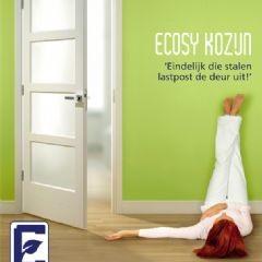 Austria Ecosy kozijnen