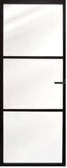 Nero Legno (hout/glas)