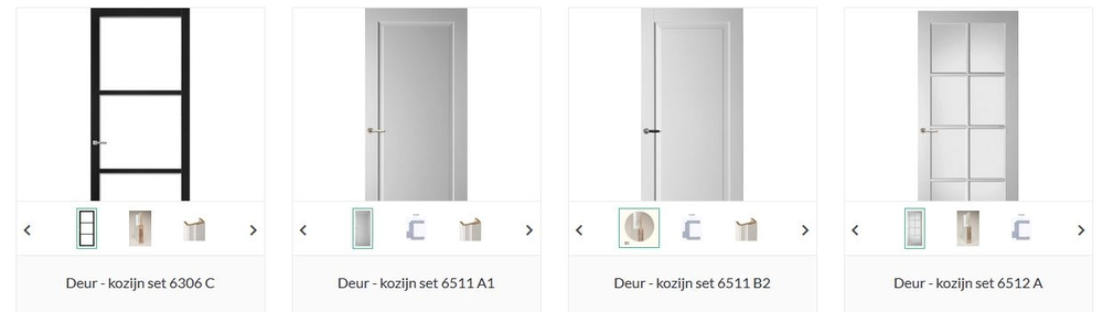 Vervang je kozijn .nl