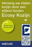 Austria Reno V8 Ecosy kozijn ZB70