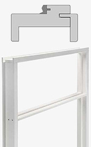 Austria Basic kalf MB100 t.b.v. Dubben deuren
