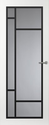 Svedex Front FR500 Blank glas