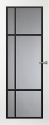 Svedex Front FR501 Blank glas