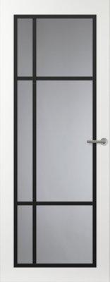Svedex Front FR501 Satijn glas