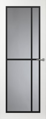 Svedex Front FR503 Blank glas