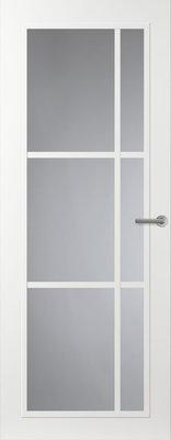 Svedex Front FR504 Satijn glas