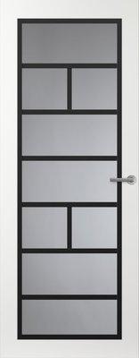 Svedex Front FR505 Blank glas