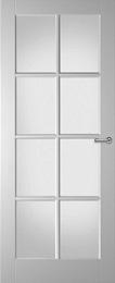 Weekamp deuren - LivingDoors LD 6512