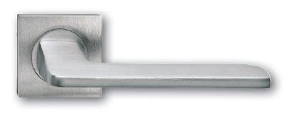 Skantrae deurkruk Blade mat Chroom