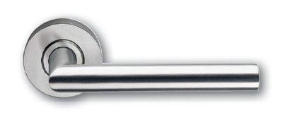 Skantrae RVS deurkruk Aqaurius