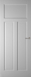 Weekamp deuren - LivingDoors LD 6531