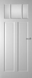 Weekamp deuren - LivingDoors LD 6532